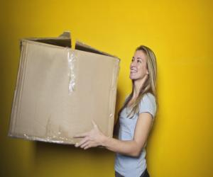 Transport małych przedmiotów – 5 porad jak się nie pogubić
