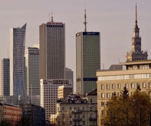 Firma transportowa z Warszawy – dlaczego warto wybrać nas!