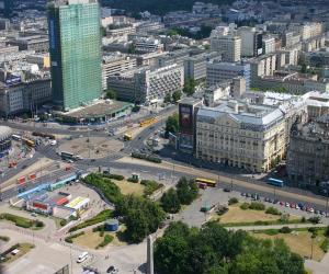 Przeprowadzka do Warszawy na wiosnę