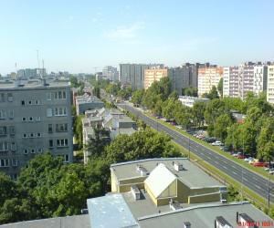 Warszawa Ochota – plusy i minusy przeprowadzki