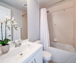 Jak spakować przedmioty z łazienki do kartonów – 5 porad