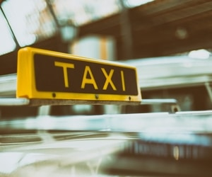 Taxi bagażowe w Warszawie – kiedy warto?