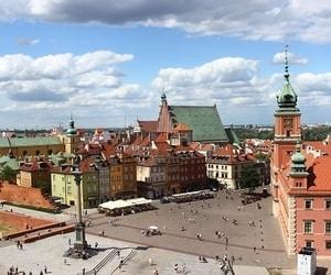 Dzielnice Warszawy, które warto wziąć pod uwagę przy przeprowadzce