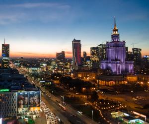 Przeprowadzka biura w Warszawie – o czym nie zapomnieć?